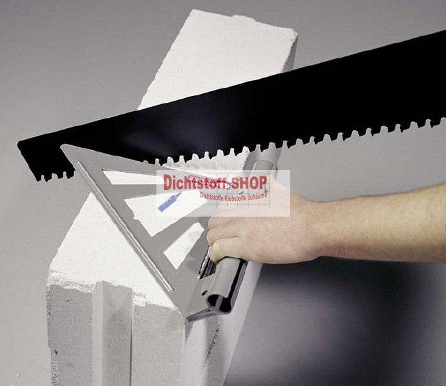 porenbeton gasbeton hands ge mit 17 hm z hne 400mm. Black Bedroom Furniture Sets. Home Design Ideas