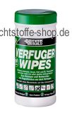 Ever Build 100 Feuchte Reinigungst�cher Box Verfuger Wipes