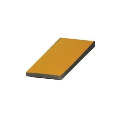 Enden mit halbr/&e Kappe Edelstahlhandlauf L/änge 0,3m Beispiel:L/änge 130 cm mit 2 Halter 6m aus einem St/ück /& unterschiedlichen Endst/ücken zum Ausw/ählen /Ø 42,4 mm mit gewinkelte Halter