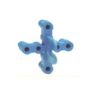 Profi Fugenkreuze Fliesenkreuze 2 und 3mm150 Stück Fliesen Fit
