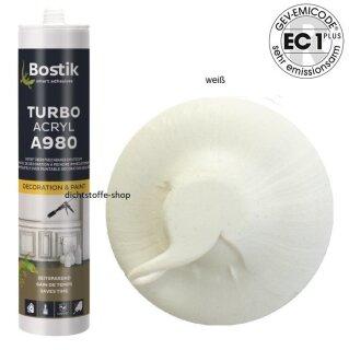 bostik 1k acrylat acryl fugen dichtstoffe. Black Bedroom Furniture Sets. Home Design Ideas