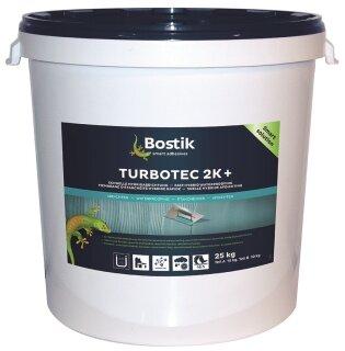 Bostik Turbotec 2K plus Bauwerksdickbeschichtung 5kg Eimer